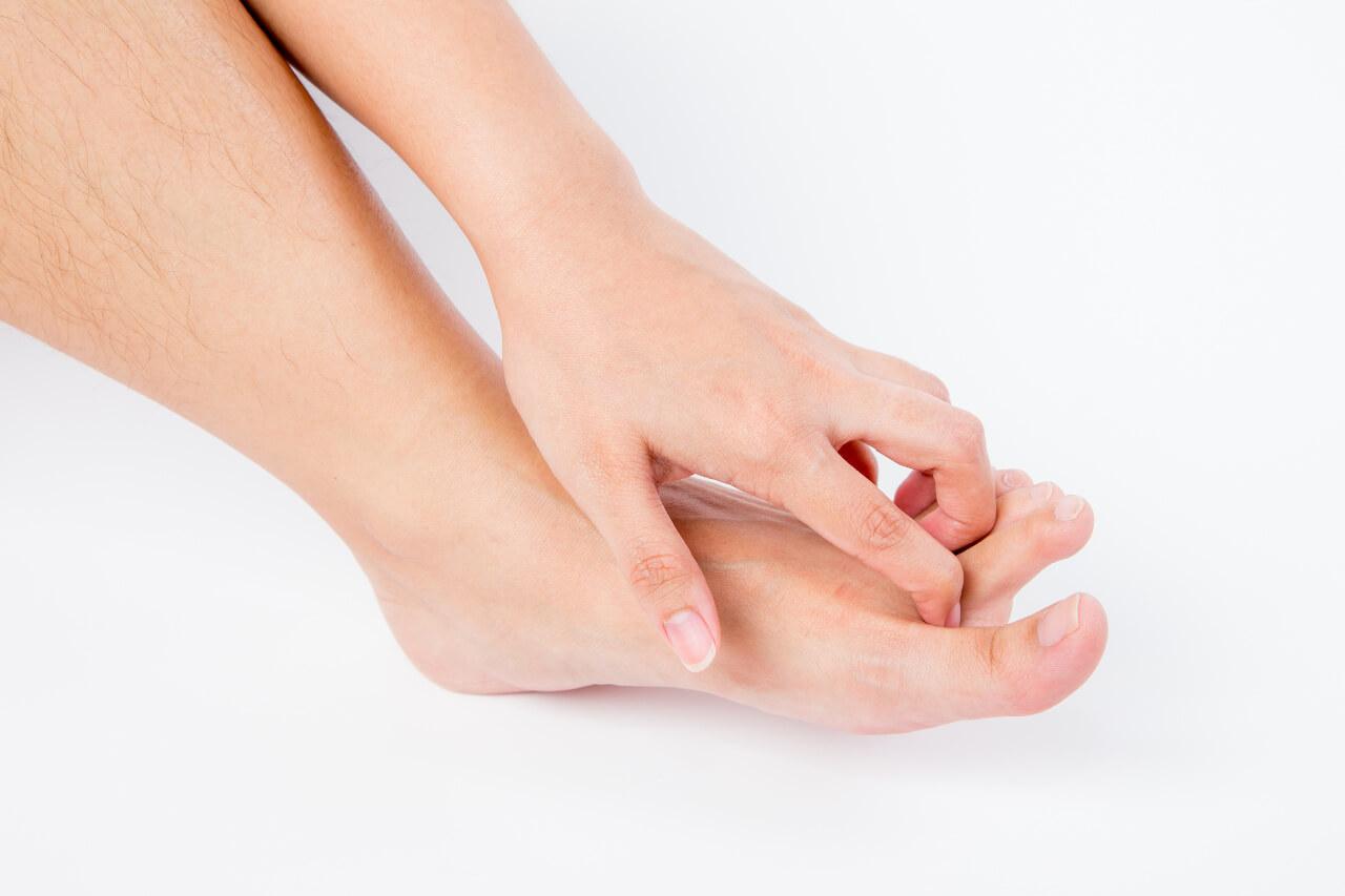 Mykoza Nehtu A Nohou Domaci Lecba Leky Bez Predpisu Zdravovek