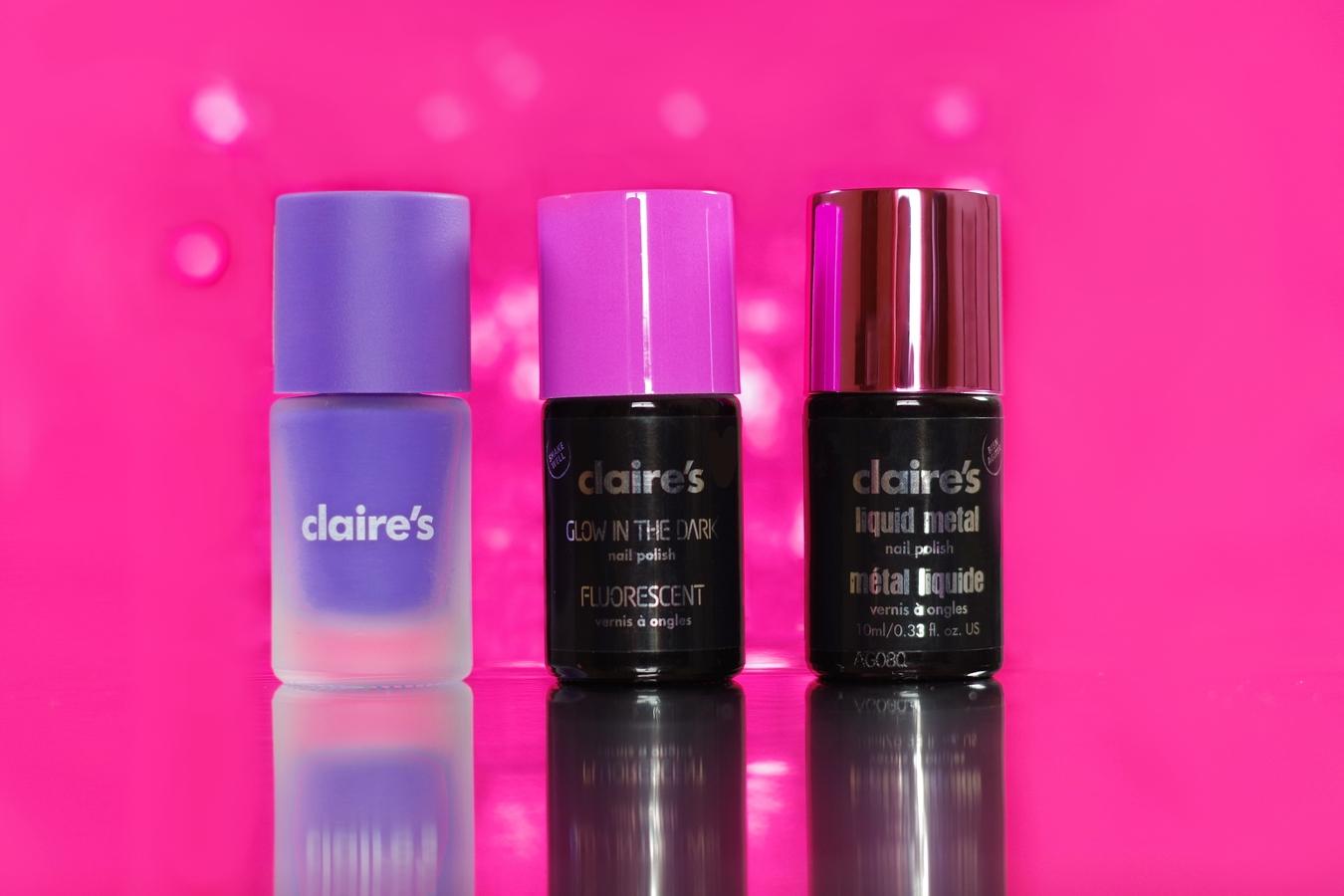Claire S Snidane V Parfumerii