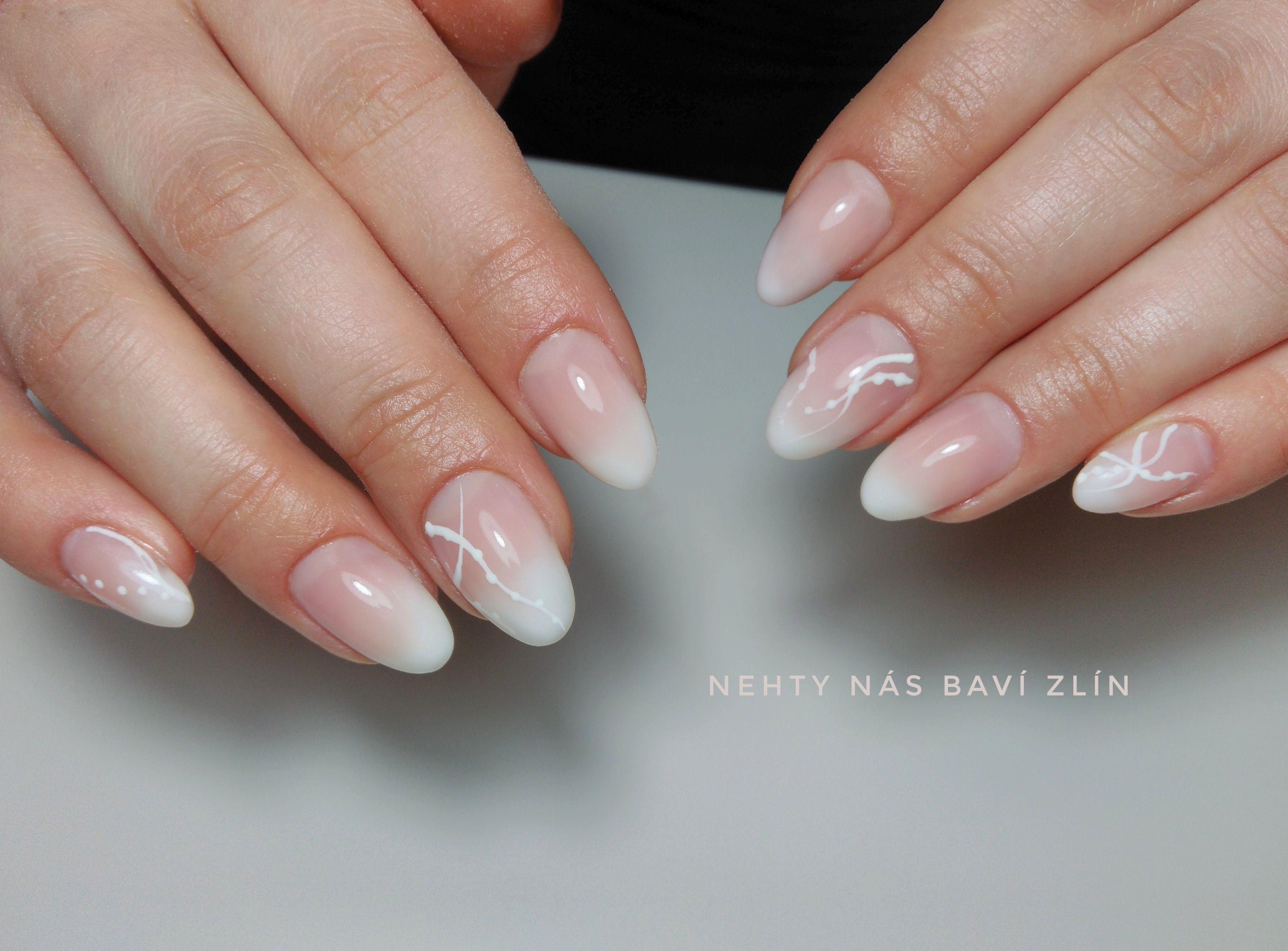 Babyboomer Nails Nehty