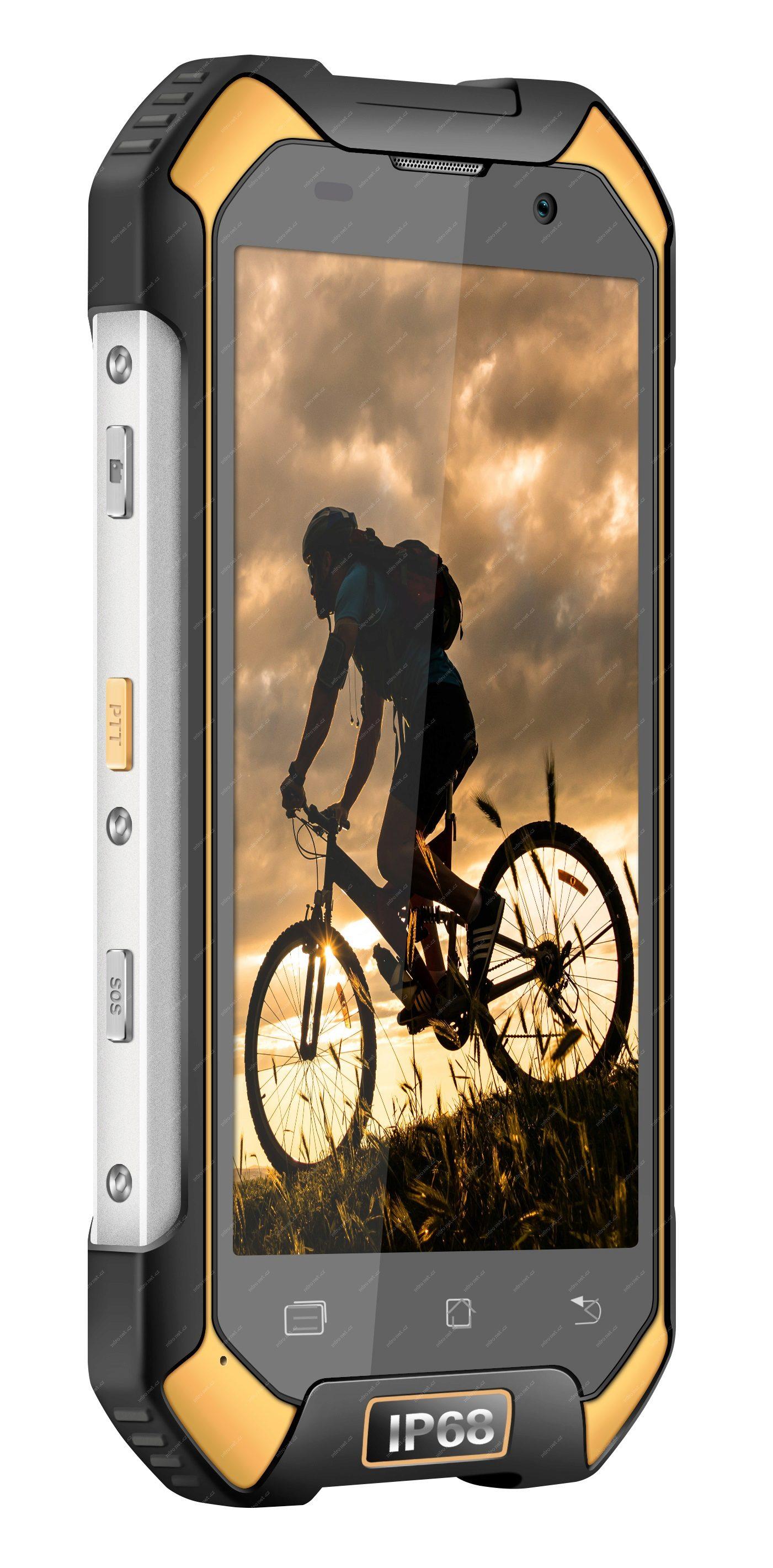 Mobilni Telefon Bazar Iget Blackview Bv6000s 4 7 Qu Mironet Cz