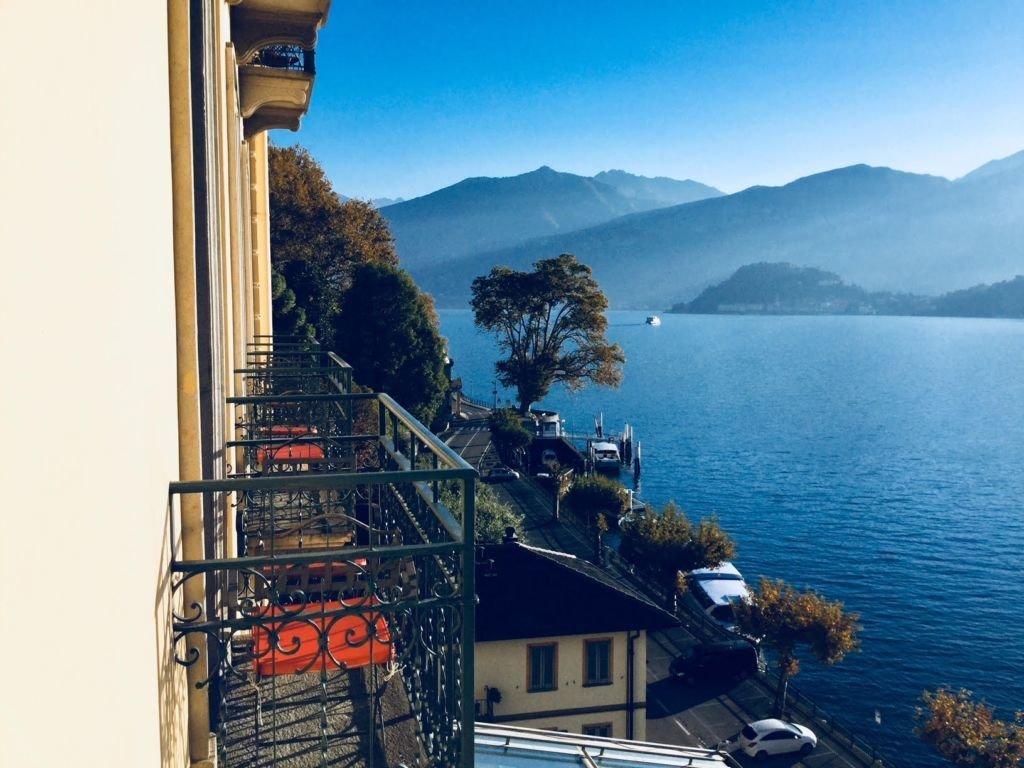 Plan Now Grand Hotel Tremezzo Opens For Season In April