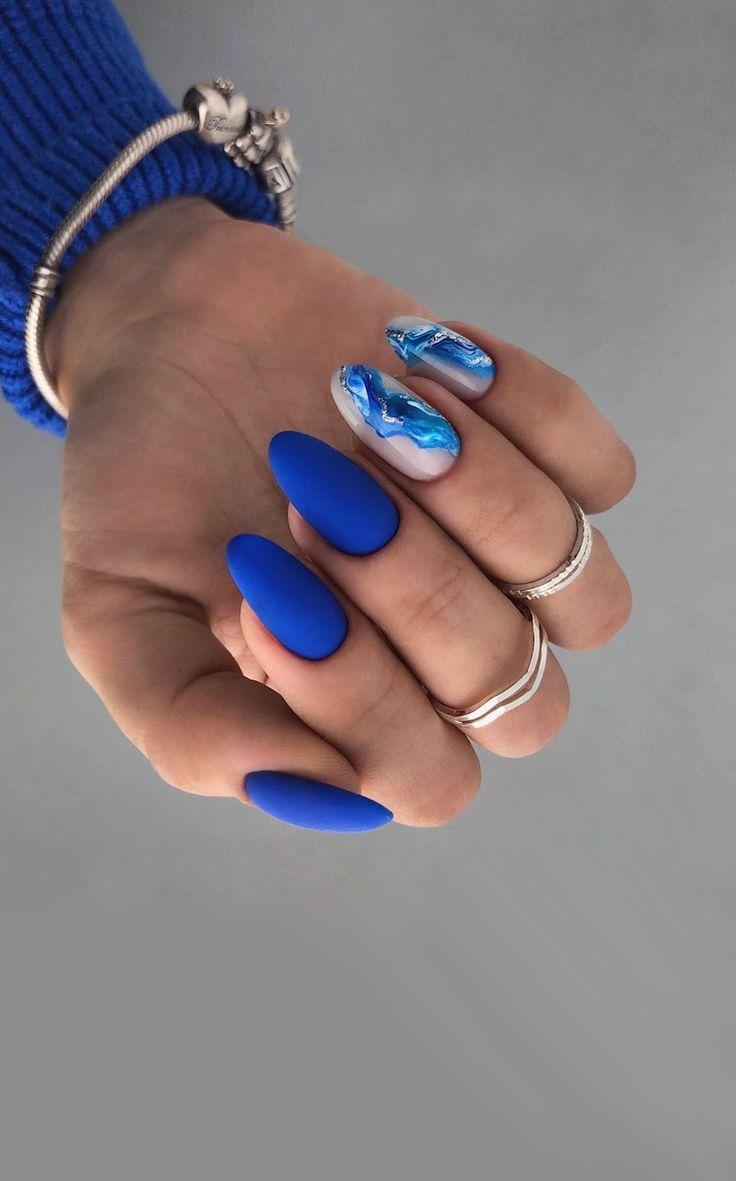 Nails 2020 In 2020 Short Acrylic Nails Fake Nails Dream Nails