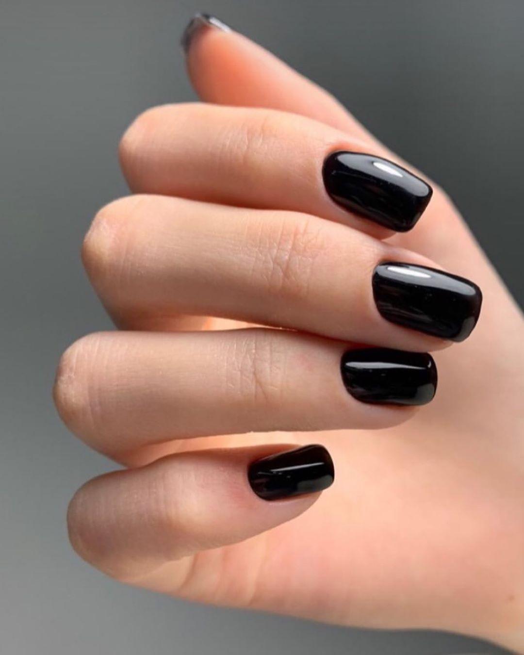 Beauty Studio In Prague On Instagram Manikura Gel Lak 550 Kc Manikura Gelove Nehty 850 Kc In 2020 Nails Beauty