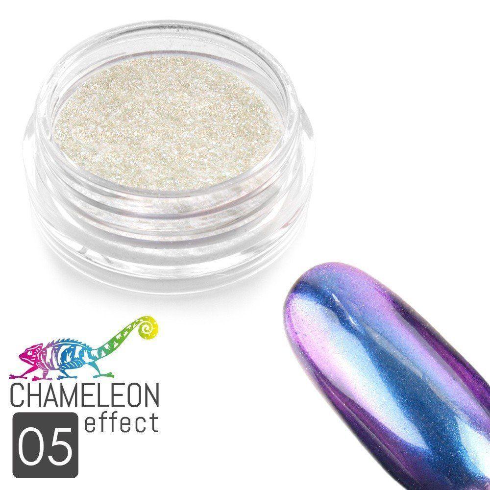 Pyl Na Nehty Chameleon Efekt 05