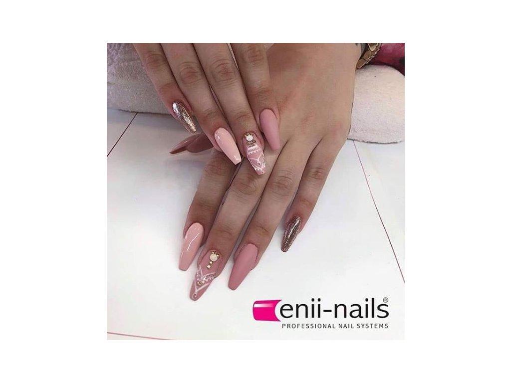 Priprava A Zkouska Profesni Kvalifikace Manikerka A Neht Designerka Kod 69 024 H 3dny Enii Nails