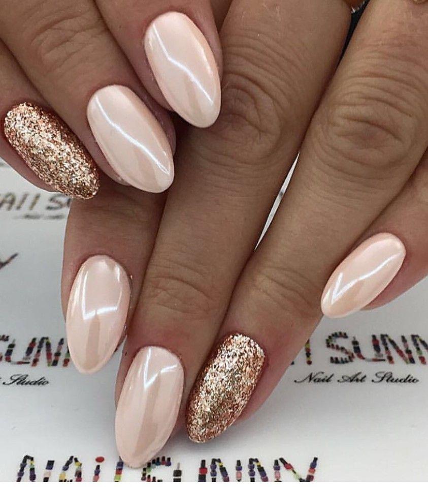 Pin By Karolina On Nails Pearl Nails Floral Nails Perfect Nails