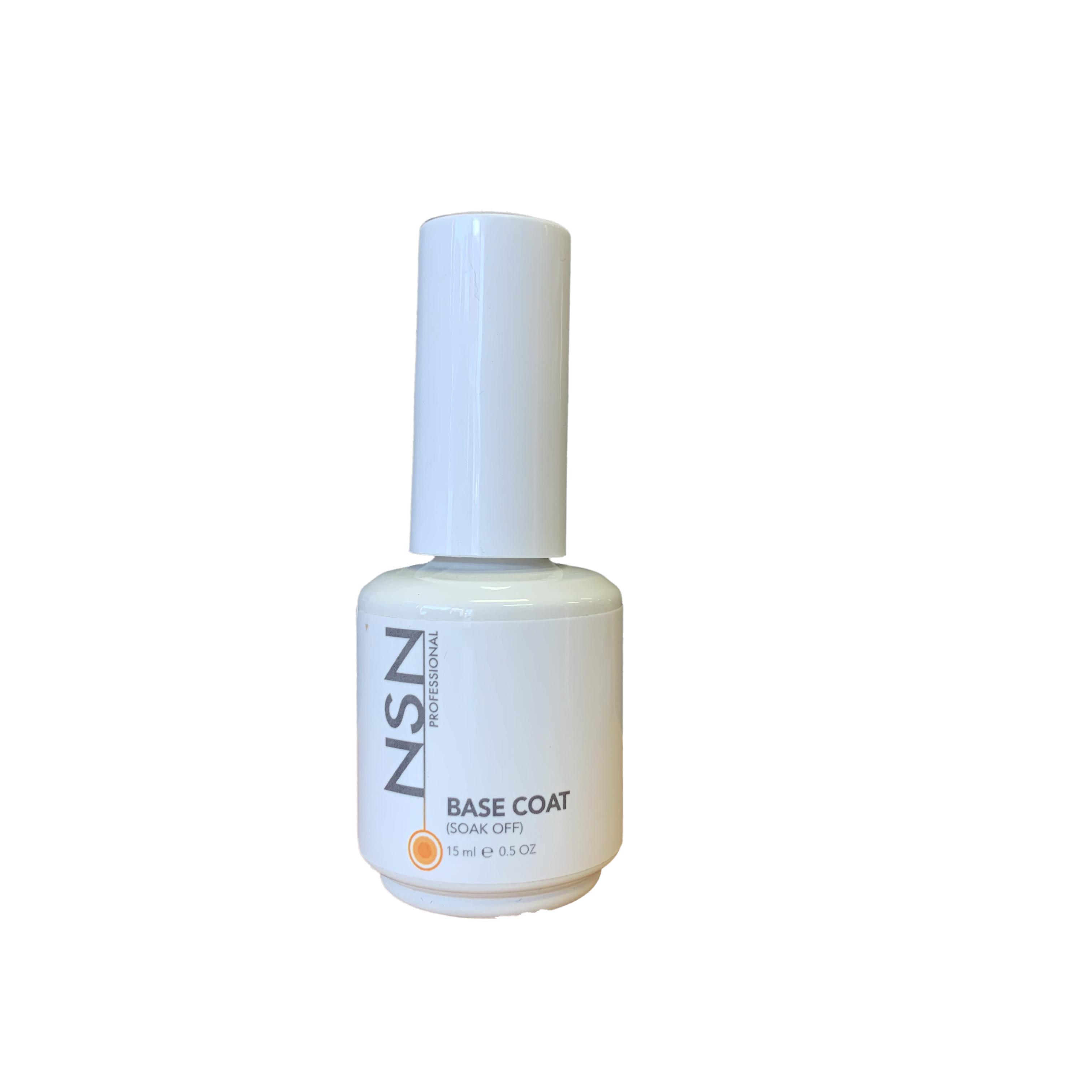Uv Led Base Coat 15ml Nsncosmetics Cz