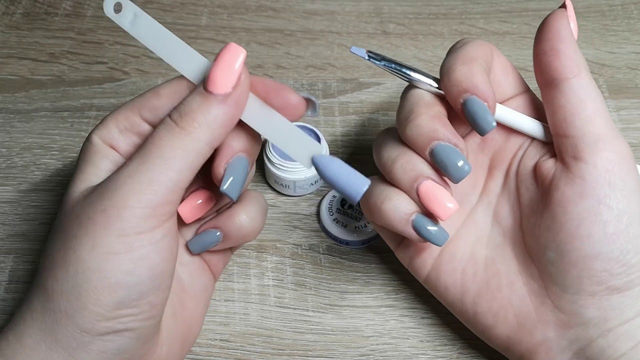 Recenzija Golden Nails Gelova Koliko Su Dobri Youtube