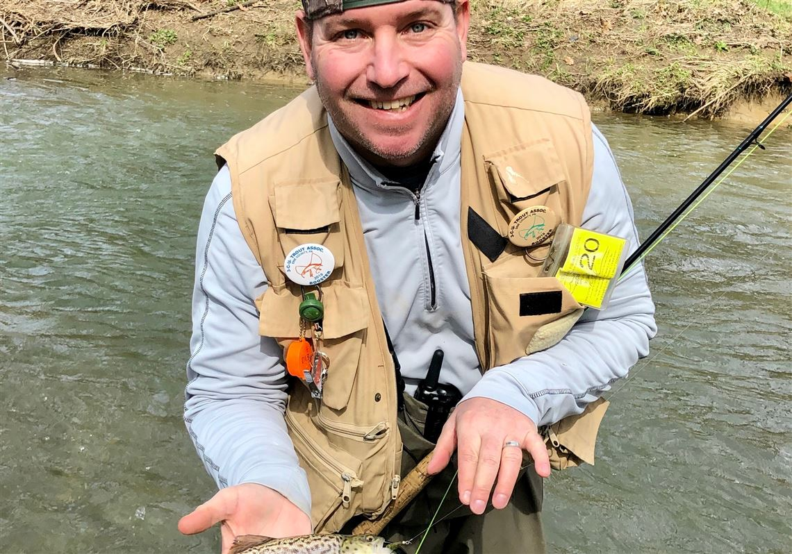 What S Open What S Closed Anglers Seek Answers During Pandemic Pittsburgh Post Gazette