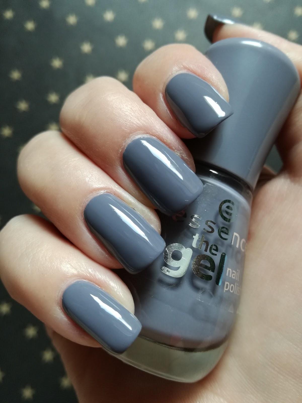 Essence Odstin C 87 Gossip Girl Podzimni Update Blogerky Cz