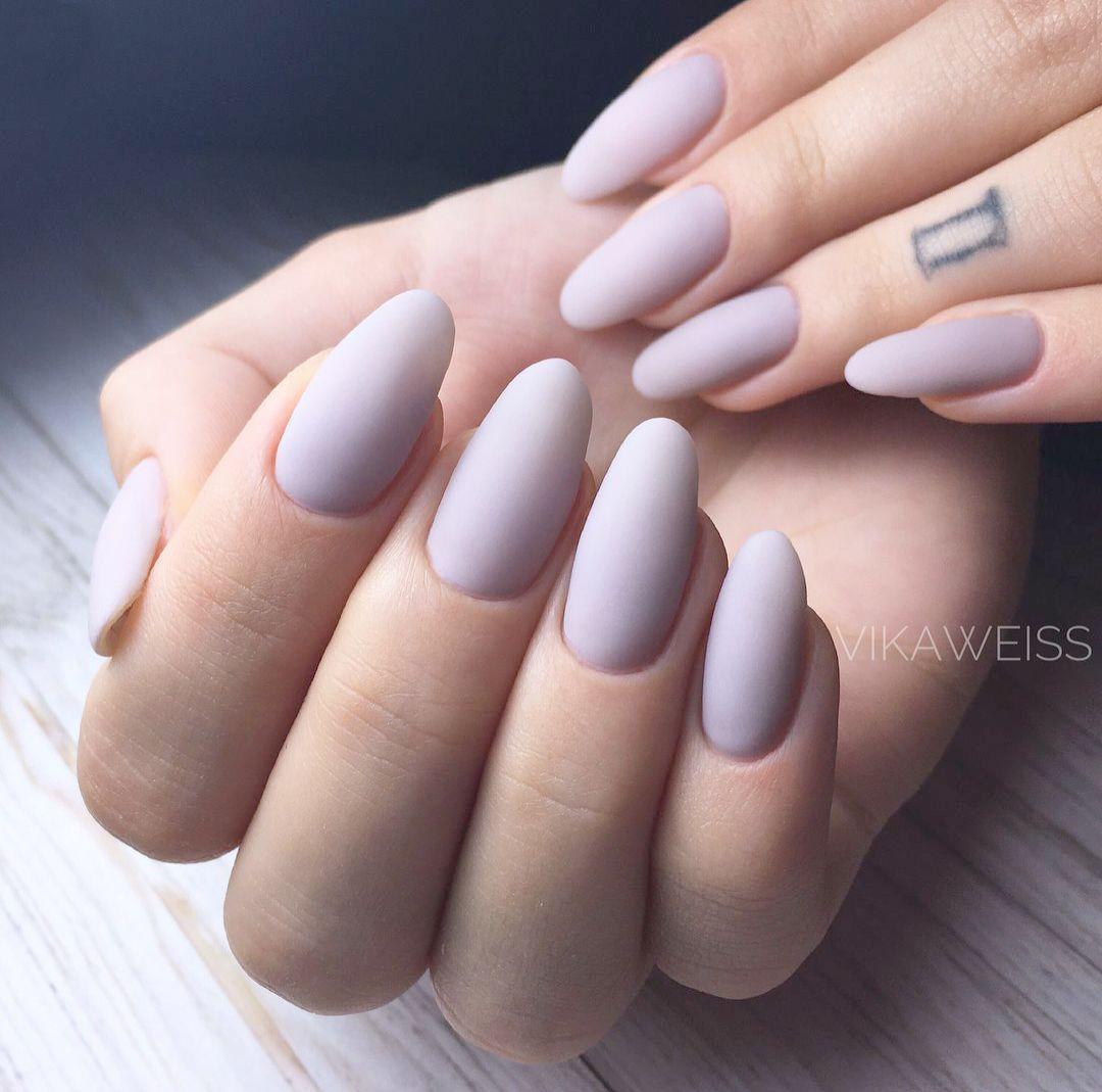 Kiss Gold Finger Gel Glam 24 Nails Gfc06 Stiletto Matte Finish Cornflower Blue Gelove Nehty Matne Nehty Design Nehtu