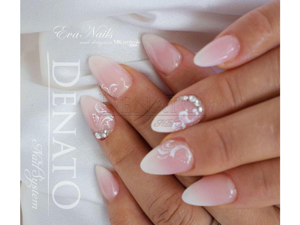 Touch Gel French Polar White Denato
