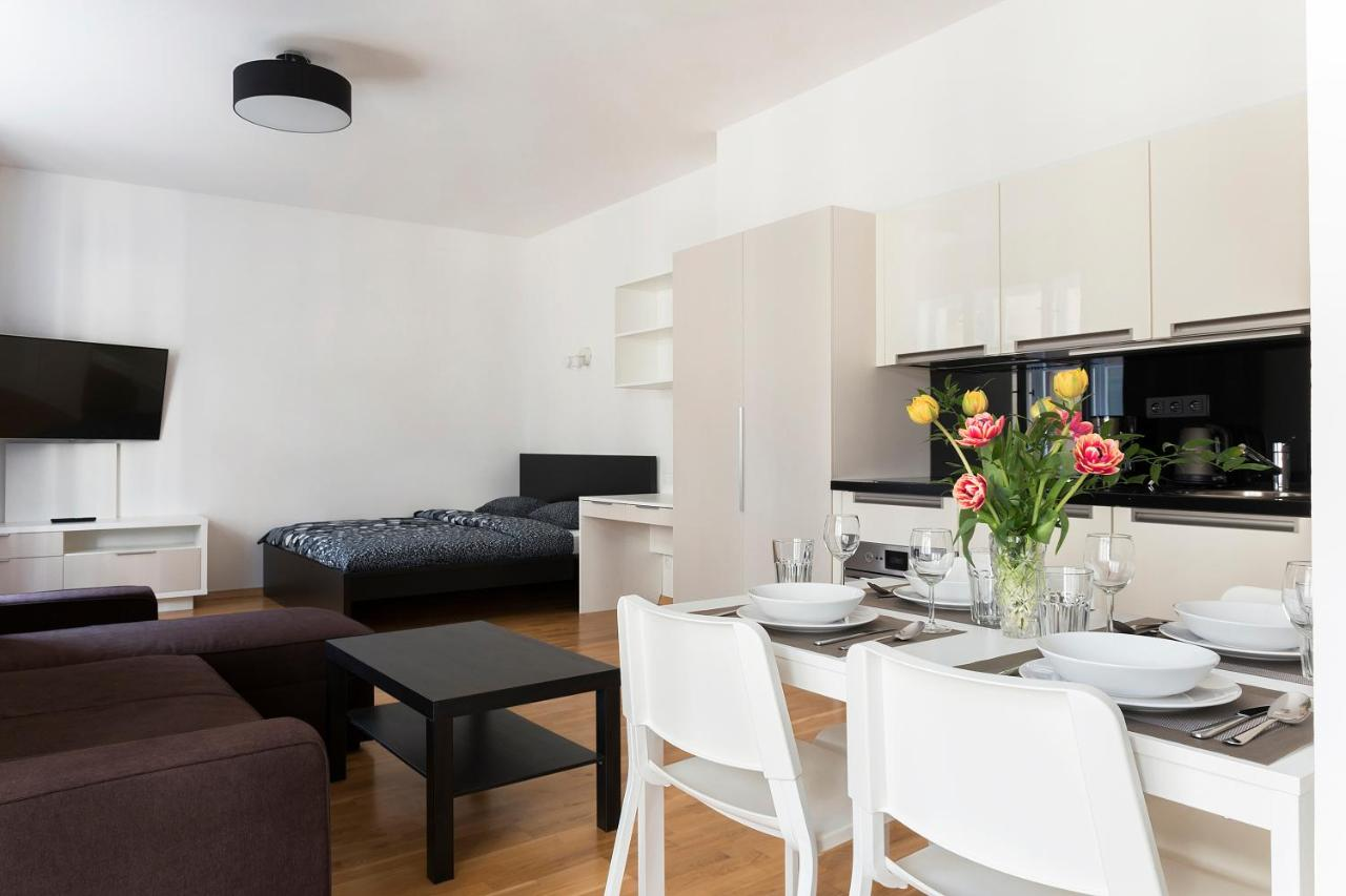 Boris Apartments St Vojtech Churc Prague Czech Republic Booking Com