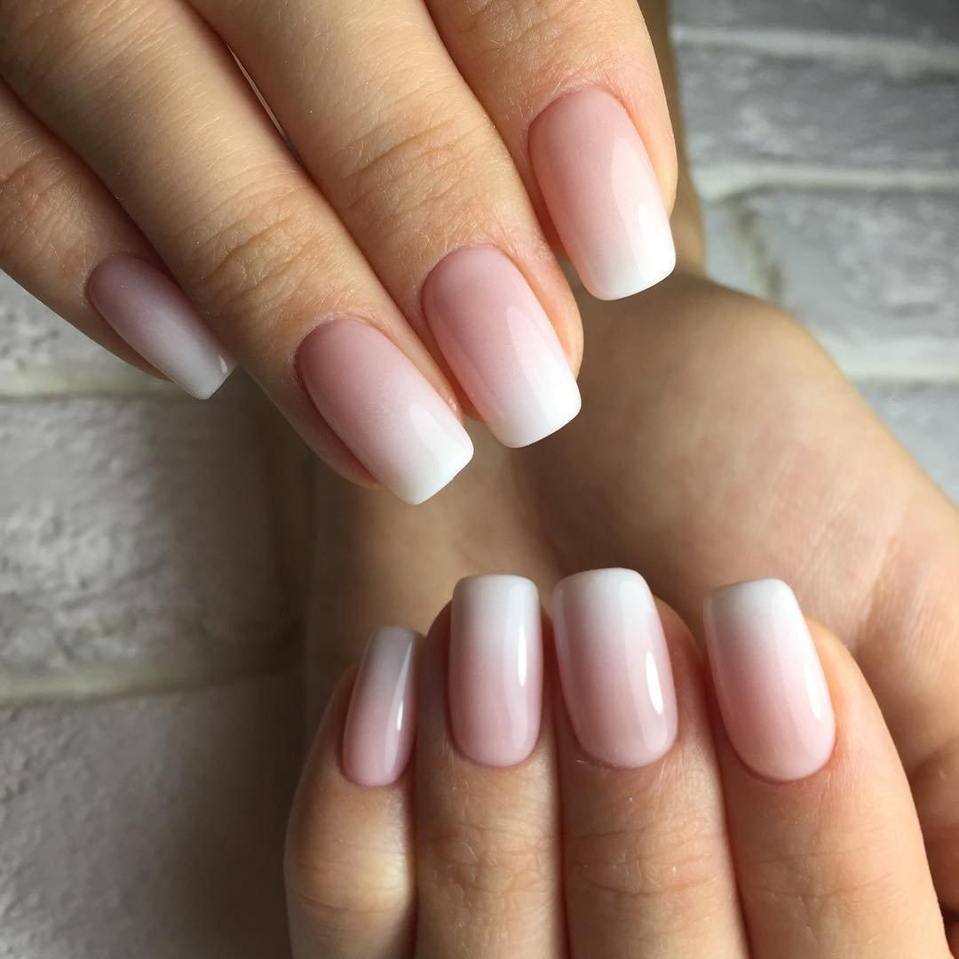 Ombre Manicure 2020 Stylova Technologie Designu A Provedeni Confetissimo Blog Pro Zeny