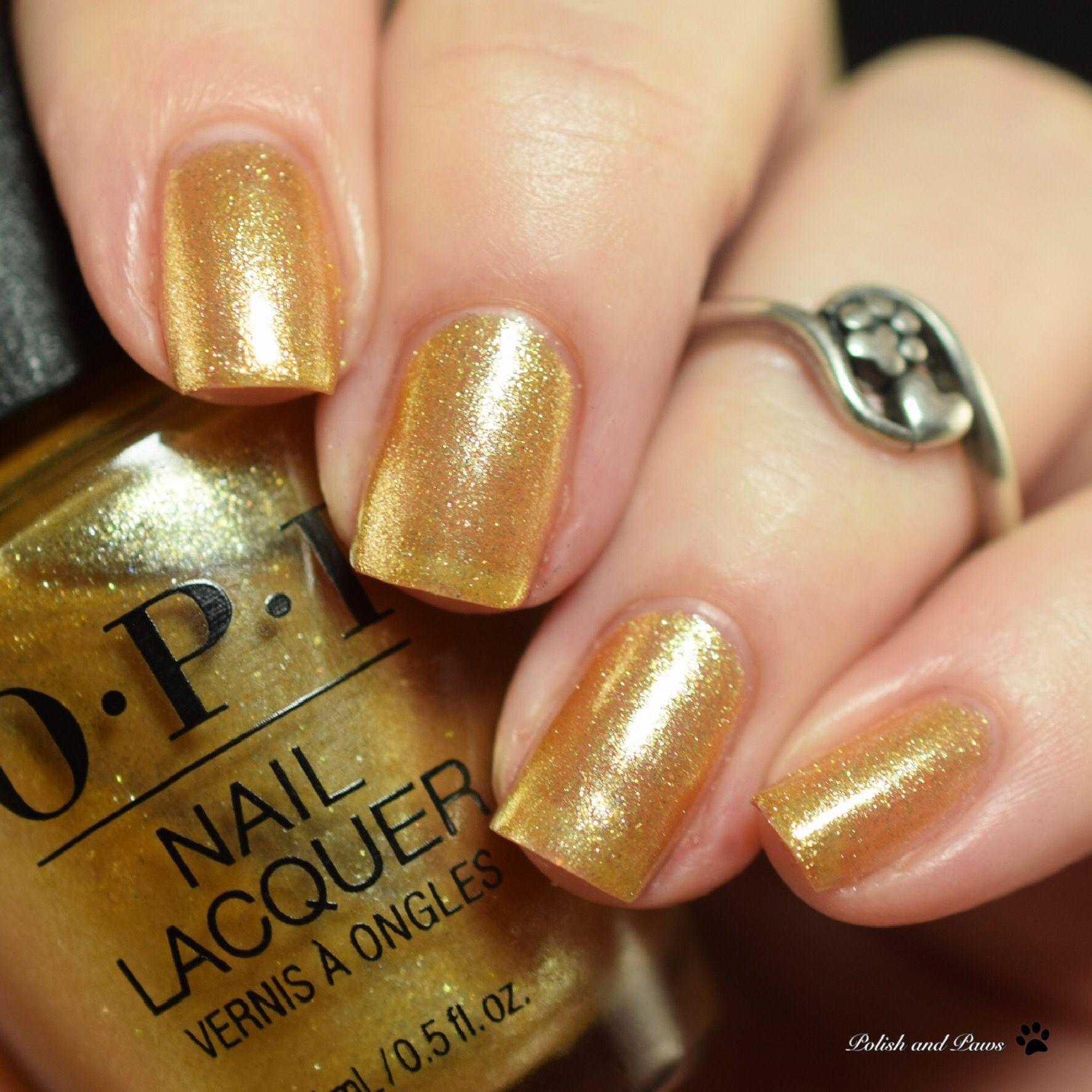 Opi Dazzling Dew Drop Nail Polish Nails Opi Polish