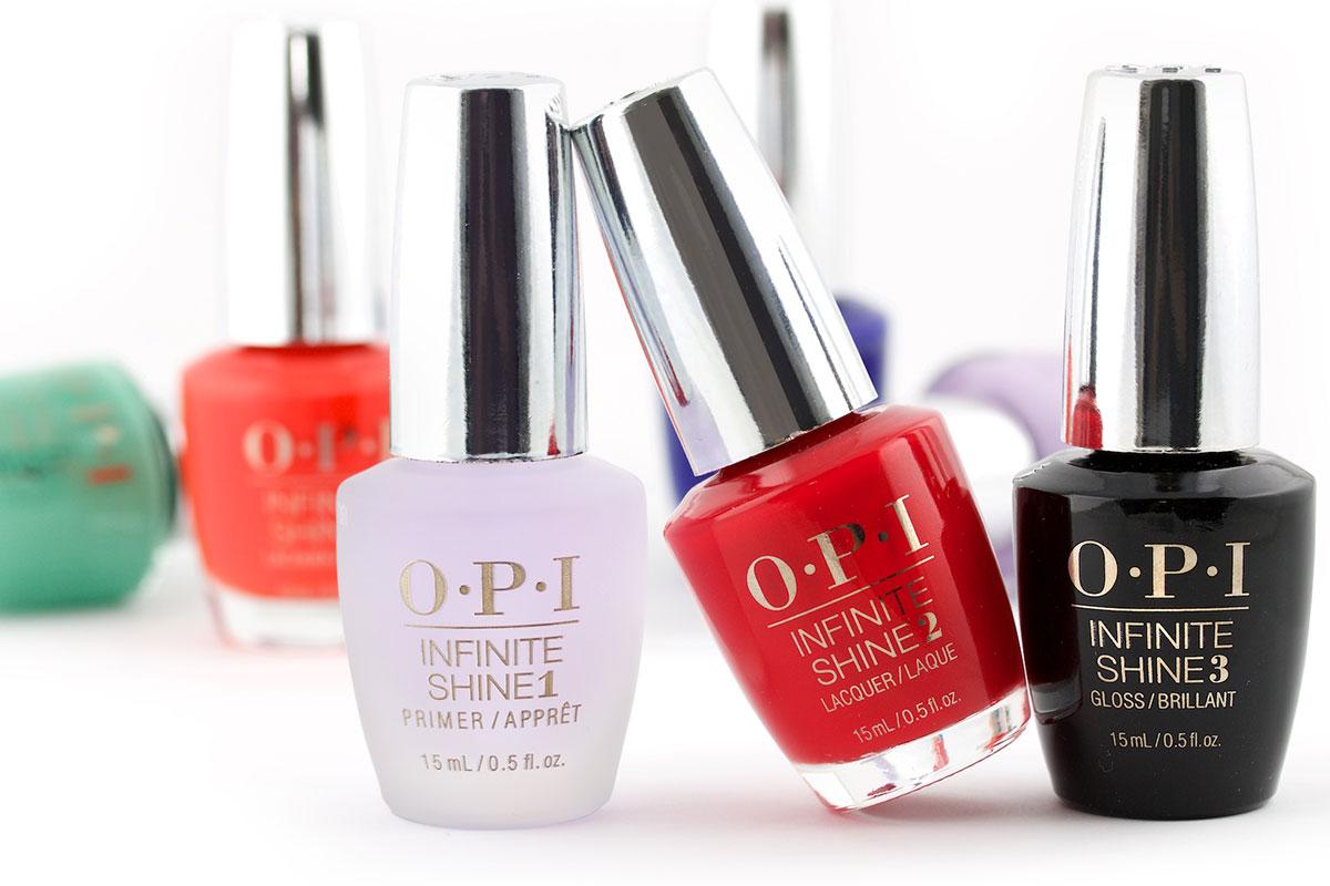 Opi Gel Color I Infinite Shine Lakiranje Kalos Beauty Studio