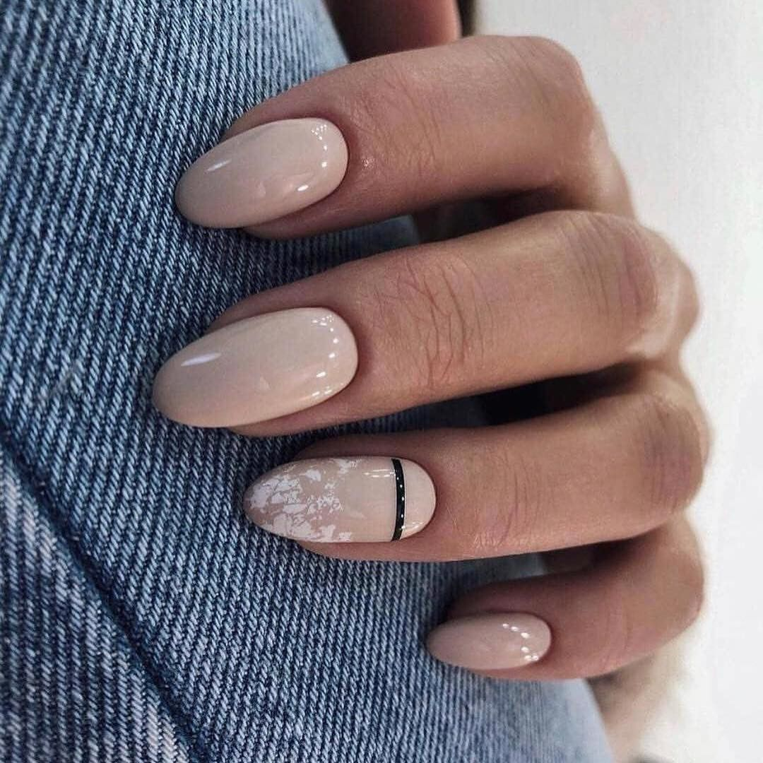 50 Trendy Winter Nail Art Ideas For 2019 In 2020 With Images Gelove Nehty Design Nehtu Nehty