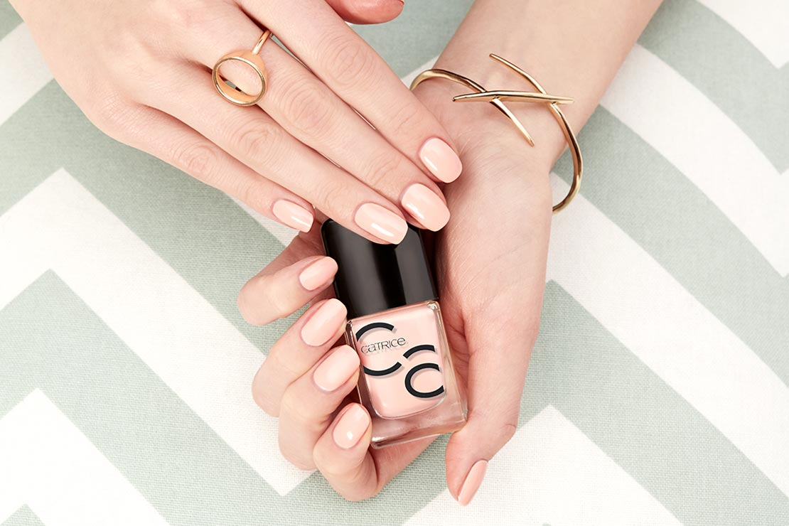 Iconails Gel Lacquer 12 Catrice Cosmetics