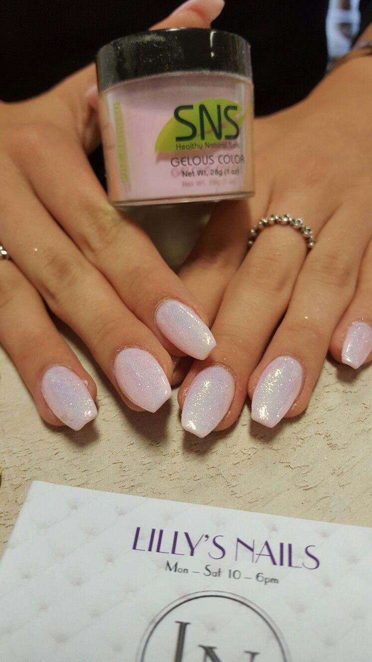 Sns Nails Sns Nails Colors Dipped Nails Dip Powder Nails