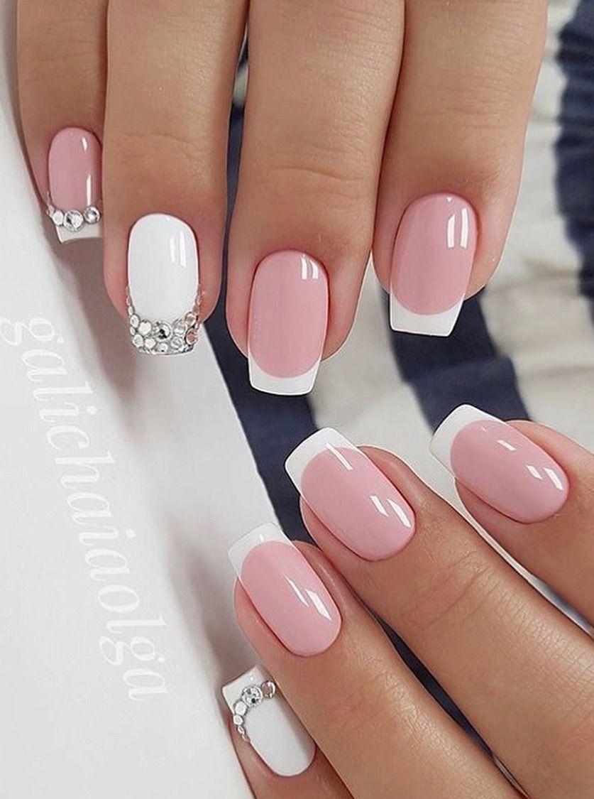 Elegance Design Nehtu Gelove Nehty Akrylove Nehty
