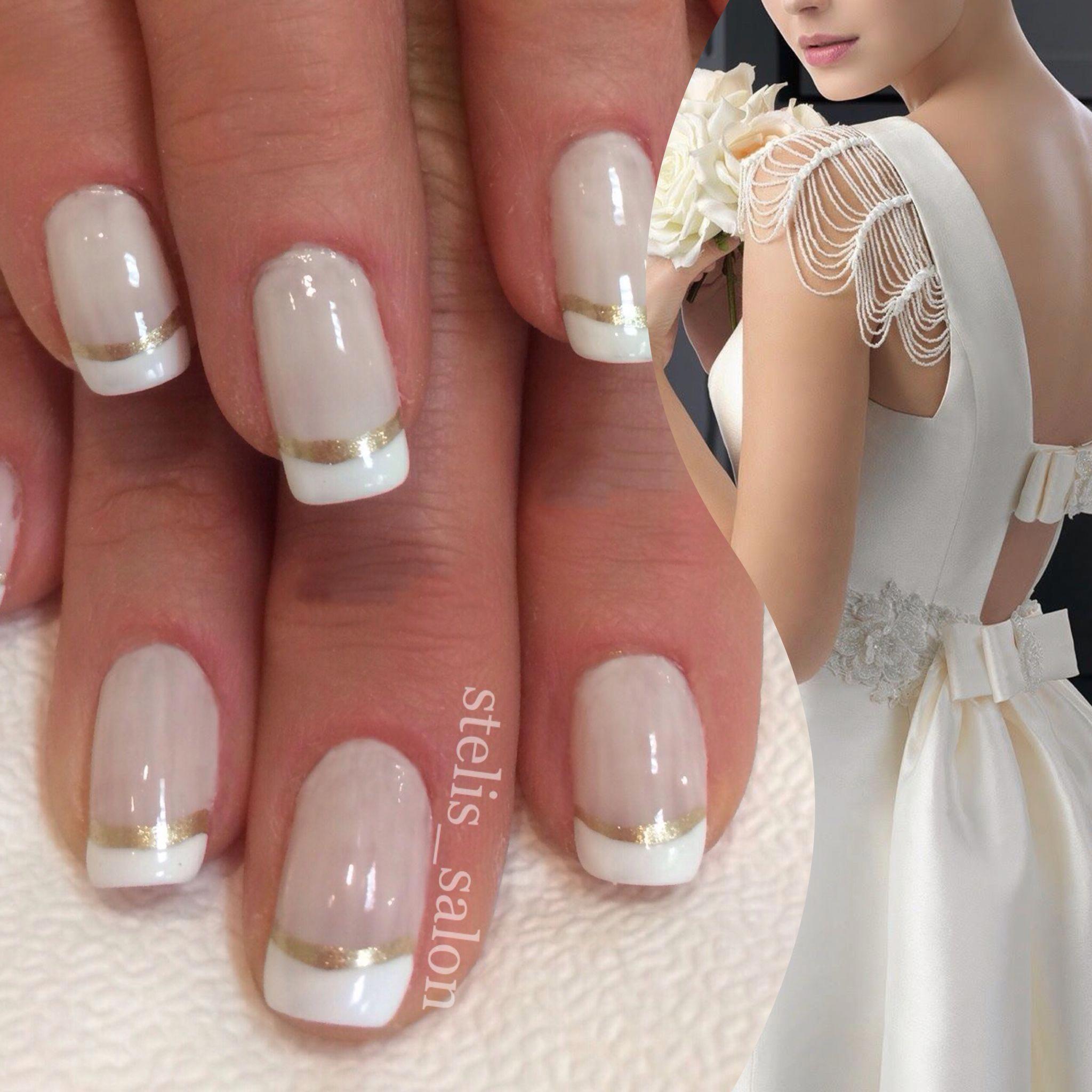 Pin Na Nastence Beautiful Nails