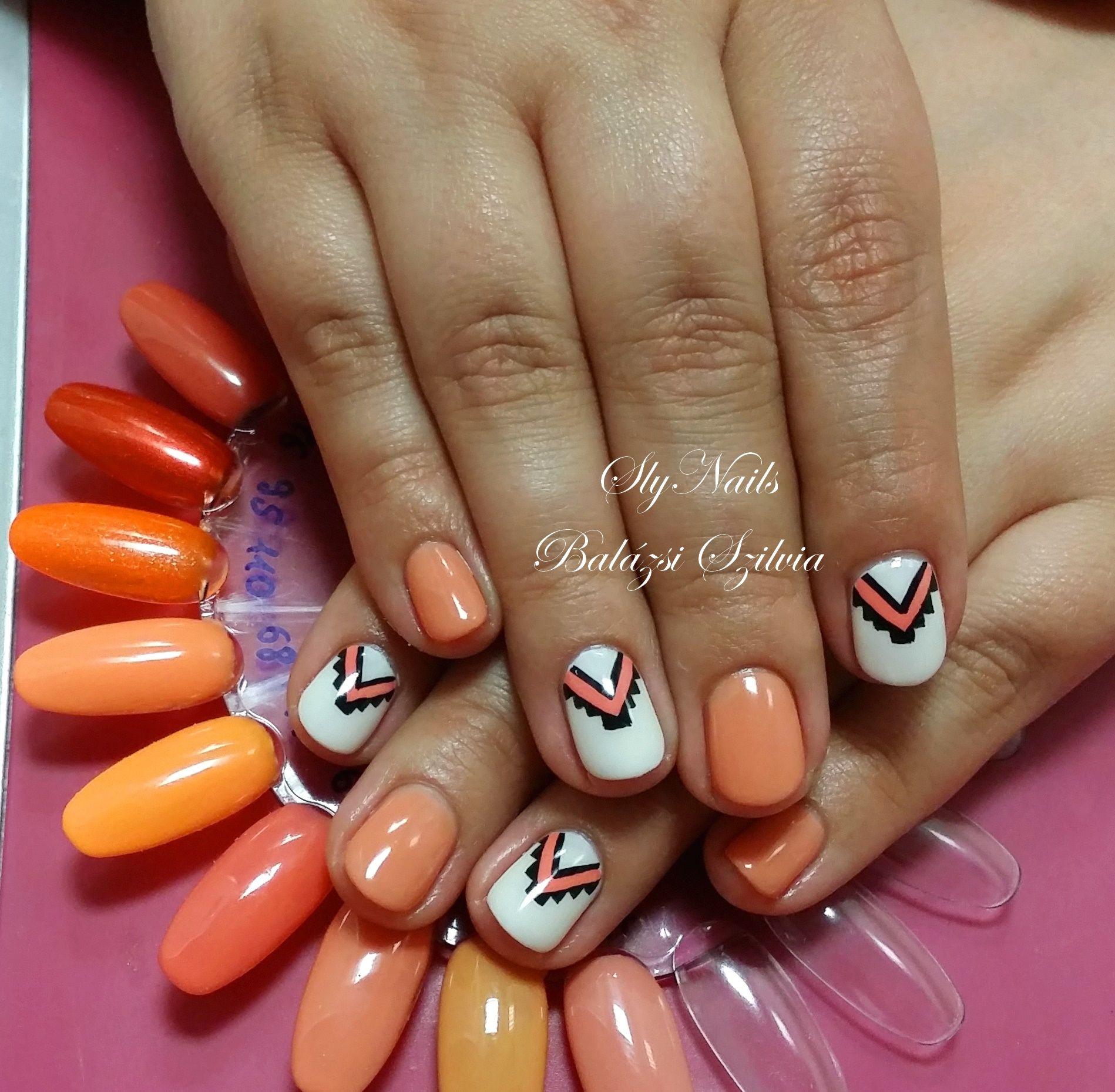 Divatos Gel Lakk Nail Designs Nails Convenience Store Products