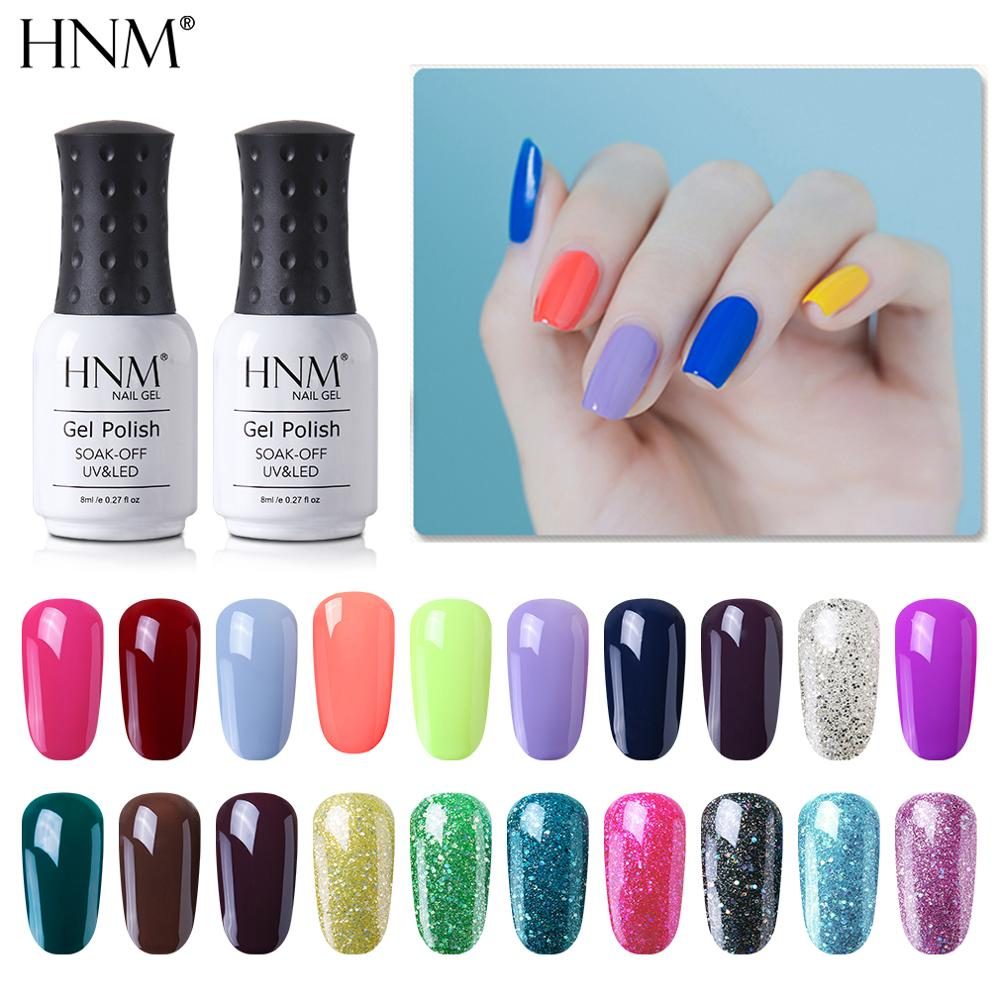 Hnm Fashion 194 Colors 8ml Gel Nel Polish Uv Nail Gel Polish Gel Lak Varnish Soak Off Gelpolish Vernis Semi Permanent Lacquer Uv Nail Gel Polish Gel Lakgel Polish Gel Aliexpress