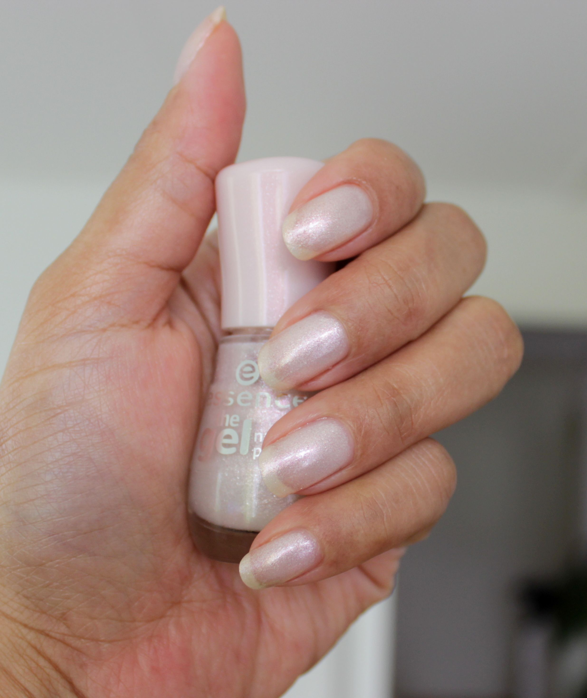 Essence The Gel Nails Review In 2020