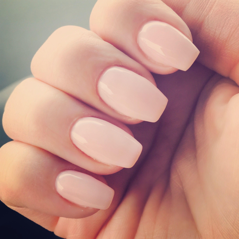 55 Short Acrylics To Make Your Nails Look More Beautiful And Attractive Bezove Nehty Vzory Na Akrylove Nehty Nehet