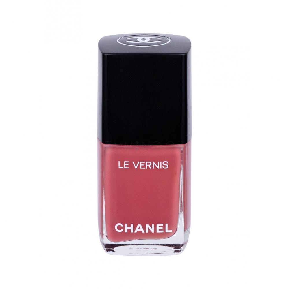 Chanel Le Vernis Lak Na Nehty Pro Zeny 13 Ml Odstin 491 Rose Confidentiel Elnino Cz
