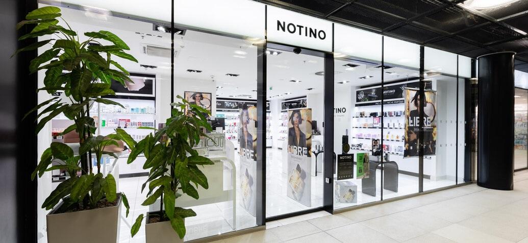 Parfumerie Brno Oc Letmo Parfemy Brno Notino Cz