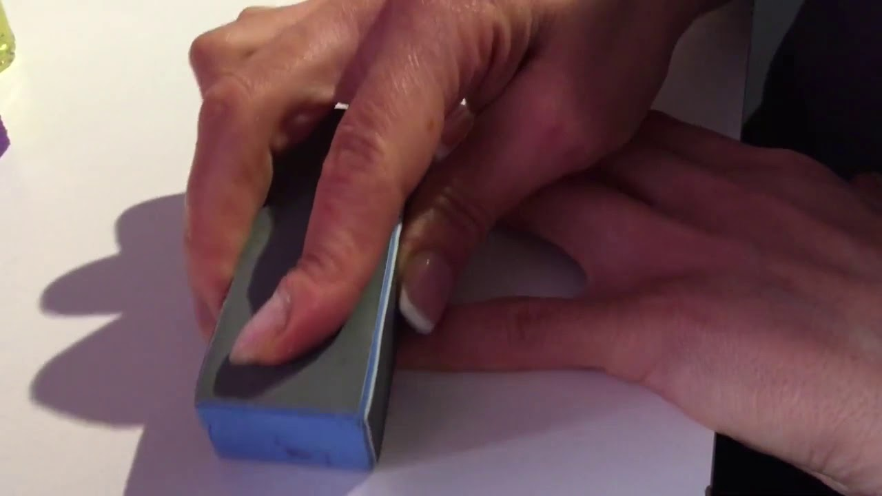 How To Remove Gel Nails During Quarantine At Home Jak Odstranit Gelove Nehty Behem Karantenu Doma Youtube