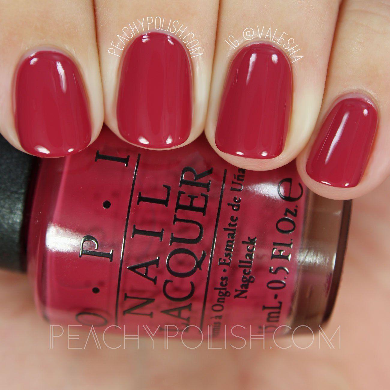 159 Best Opi Haves Images Opi Nails Nail Polish Nail Colors