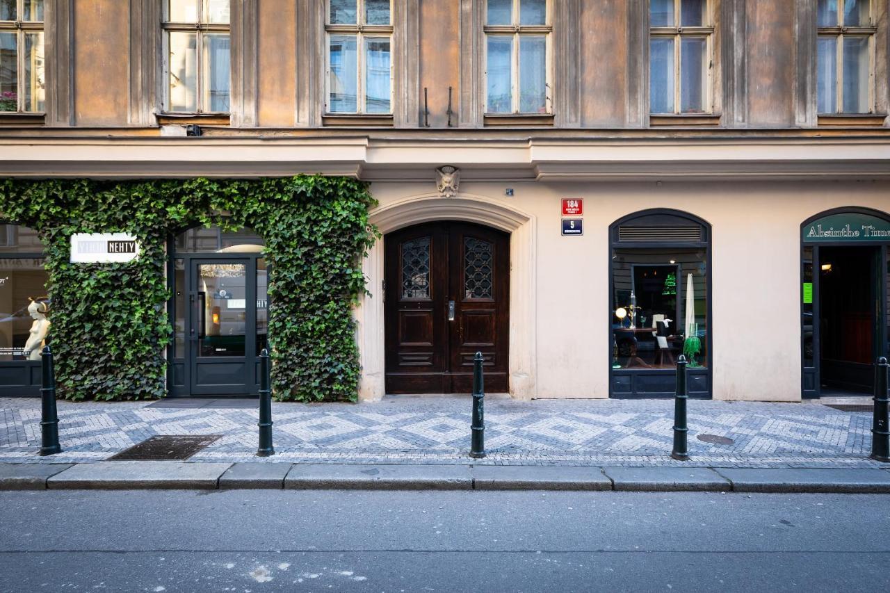 Boris Apartments St Vojtech Churc Prague Czech Republic Booking Com