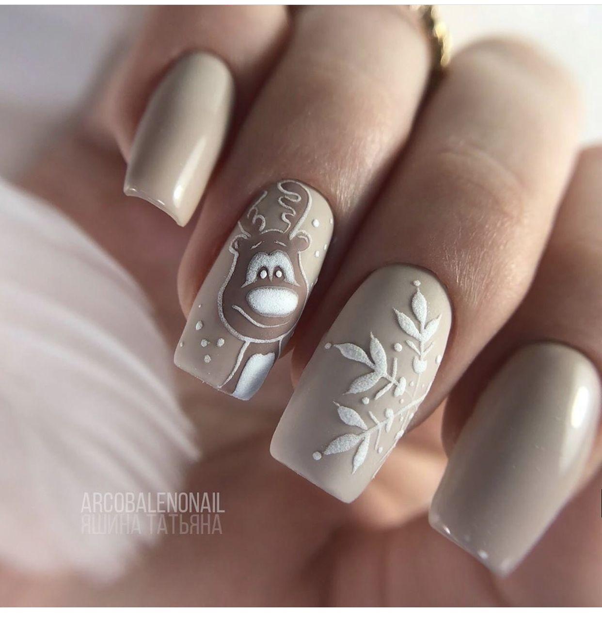 Pin By Radka Filipkova On Nehty Design Nehtu Nehty Design