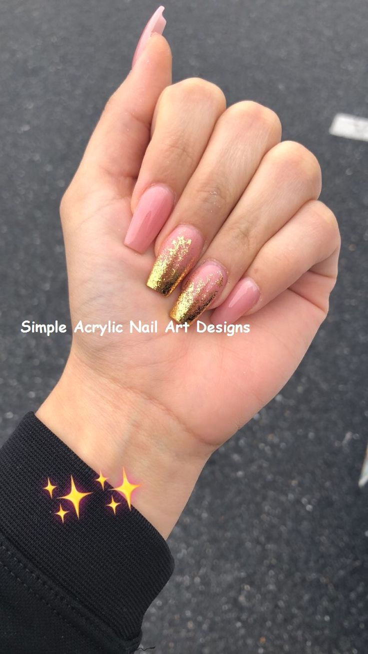 20 Great Ideas How To Make Acrylic Nails By Yourself 1 Nehty Napady Na Nehty Krasa