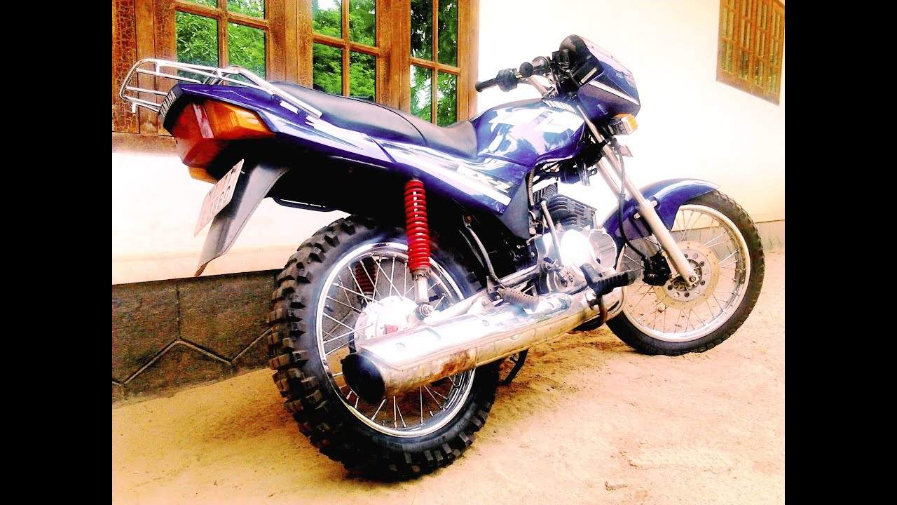 Yamaha Rxz Ride Ooty By Namaste Entertainment