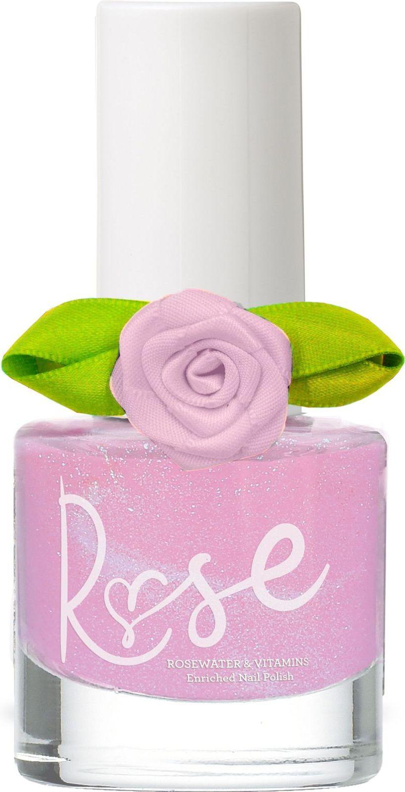 Detsky Lak Na Nehty Snails Rose Nails On Fleek Uni Bembo Cz