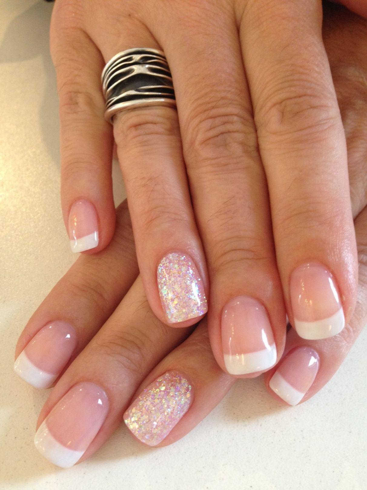 Gorgeous Nail Art Nails Napady Na Nechty Nechtovy Dizajn A Manikura