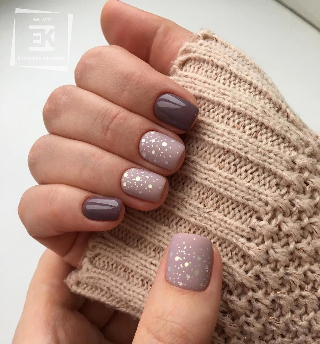 Are You Looking For Nail Colors Design For Winter See Our Collection Full Of Cute Winter Nail Colors Design Ideas And Nails Short Square Nails Fabulous Nails