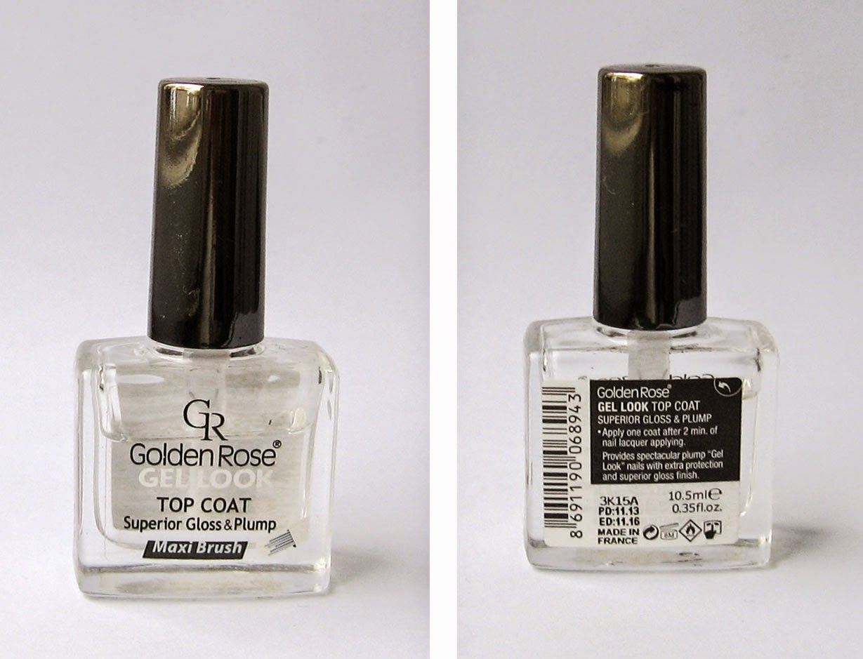 Secretly In Love With Nail Polishes Gel Top Coat Review Essence Kiko Golden Rose Pupa