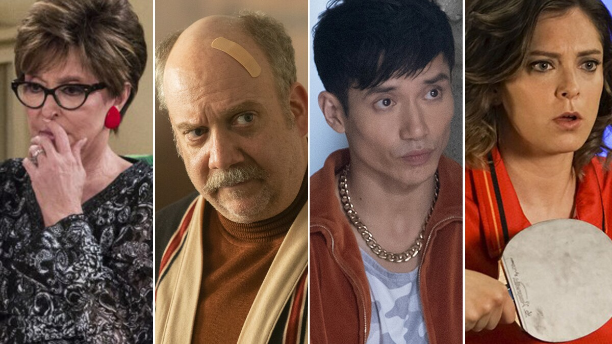 Coronavirus Tips The 51 Best Tv Shows To Binge Watch Right Now Los Angeles Times