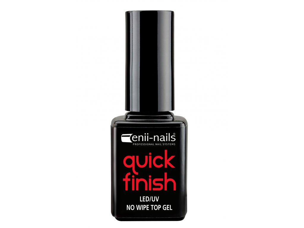 Quick Uv Top Finish 11 Ml Enii Nails