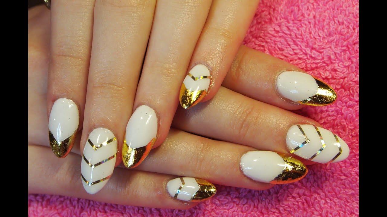 Magic Nails Specialista Na Nehty Gelove Akrylove I Prirodni Zlate Nehty Na Leto I Na Podzim