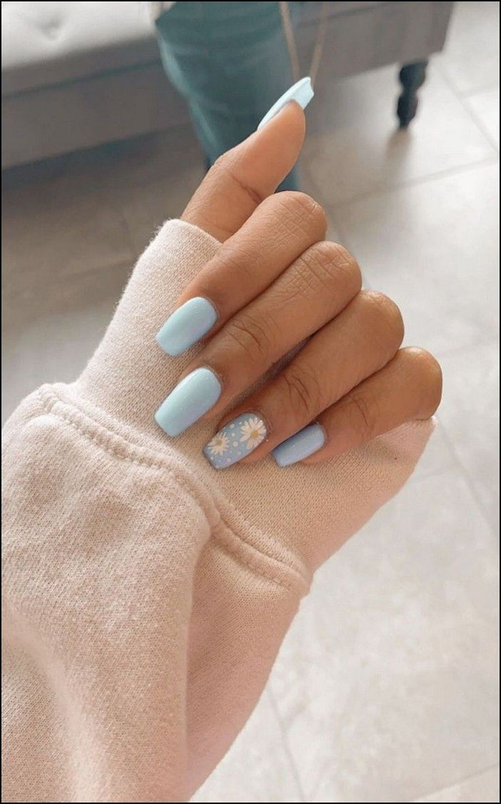 40 Perfect Acrylic Nail Designs Ideas For New Year 2020 In 2020 Nehty Krasne Nehty