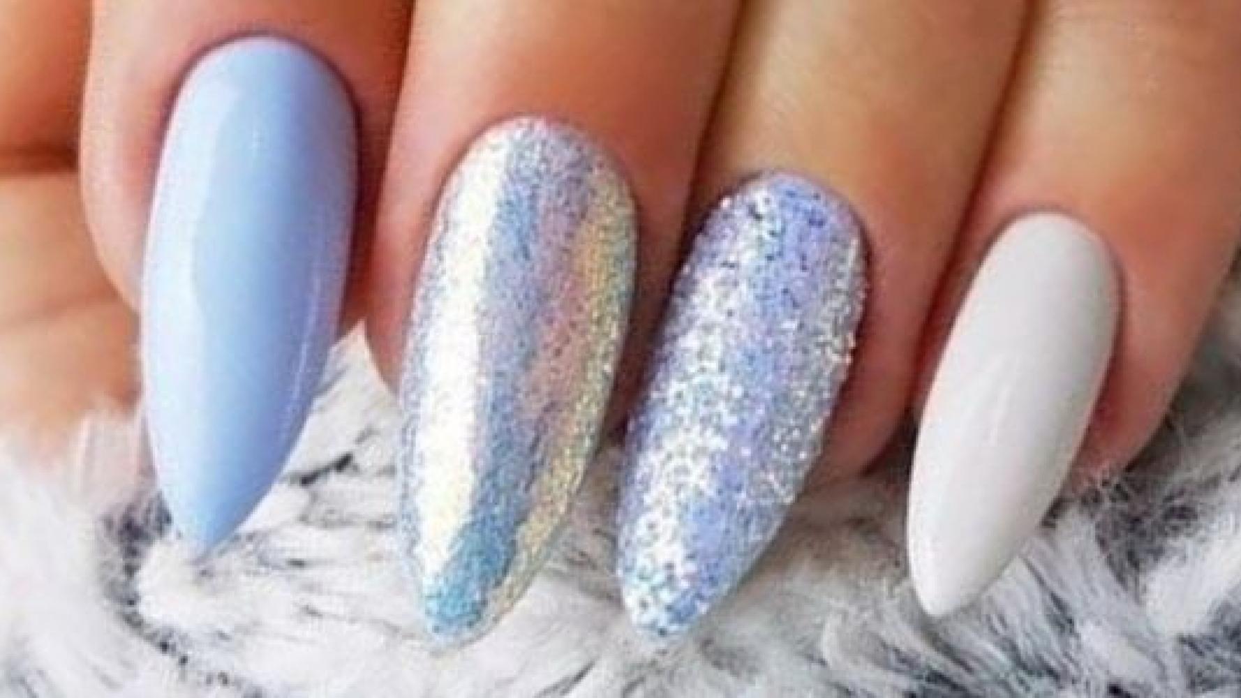 Tuyen Nails Online Rezervace