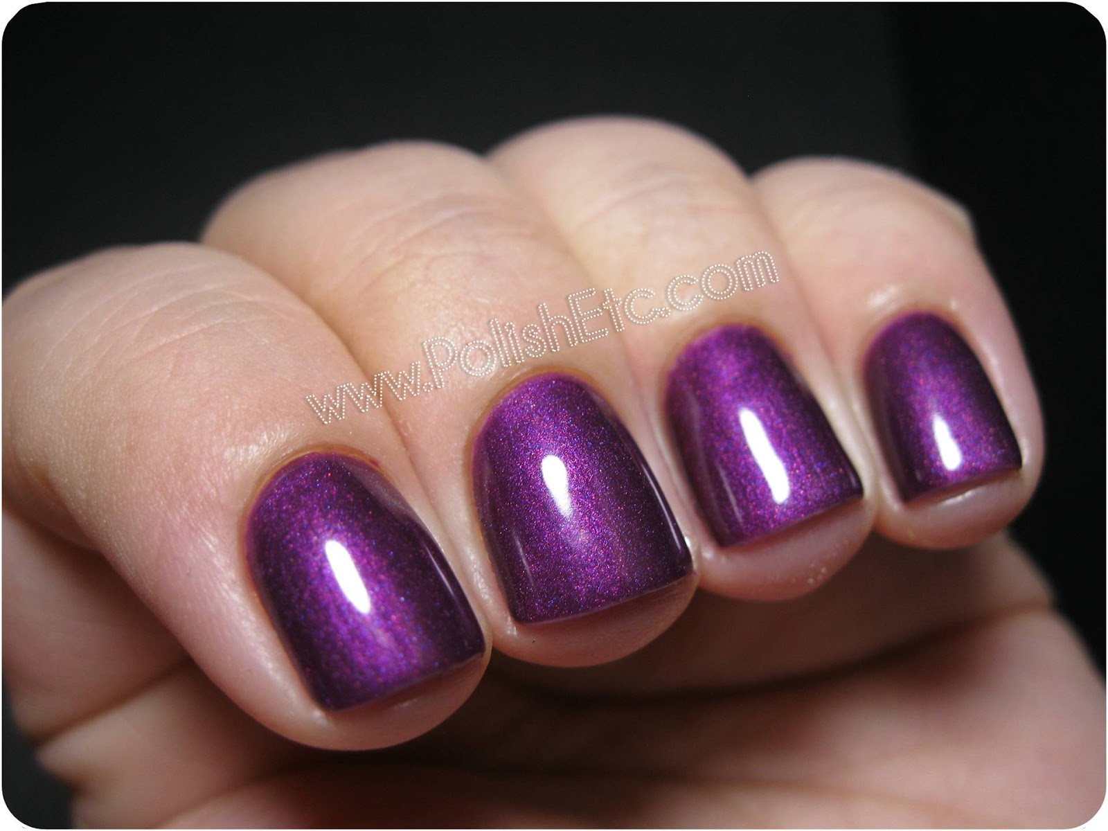 Opi Suzi And The 7 Dusseldorfs Swatch And Gelcolor Comparison Polish Etc