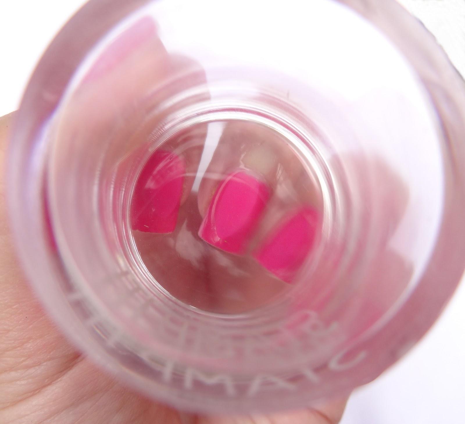 Beauty Blog Essence Pruhledne Razitko Na Nehty