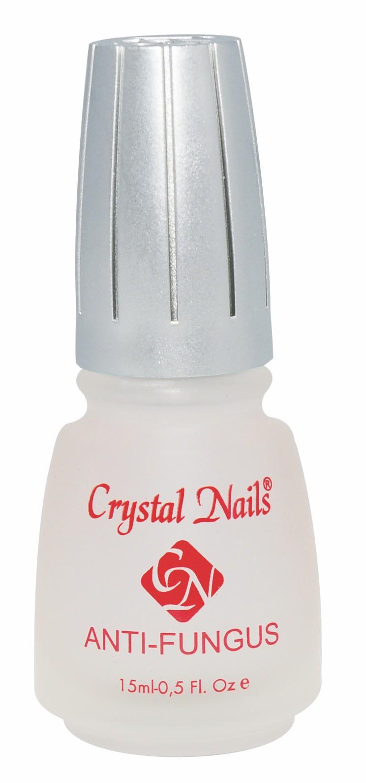 Crystal Nails Anti Fungus 15 Ml Protiplisnovy Roztok
