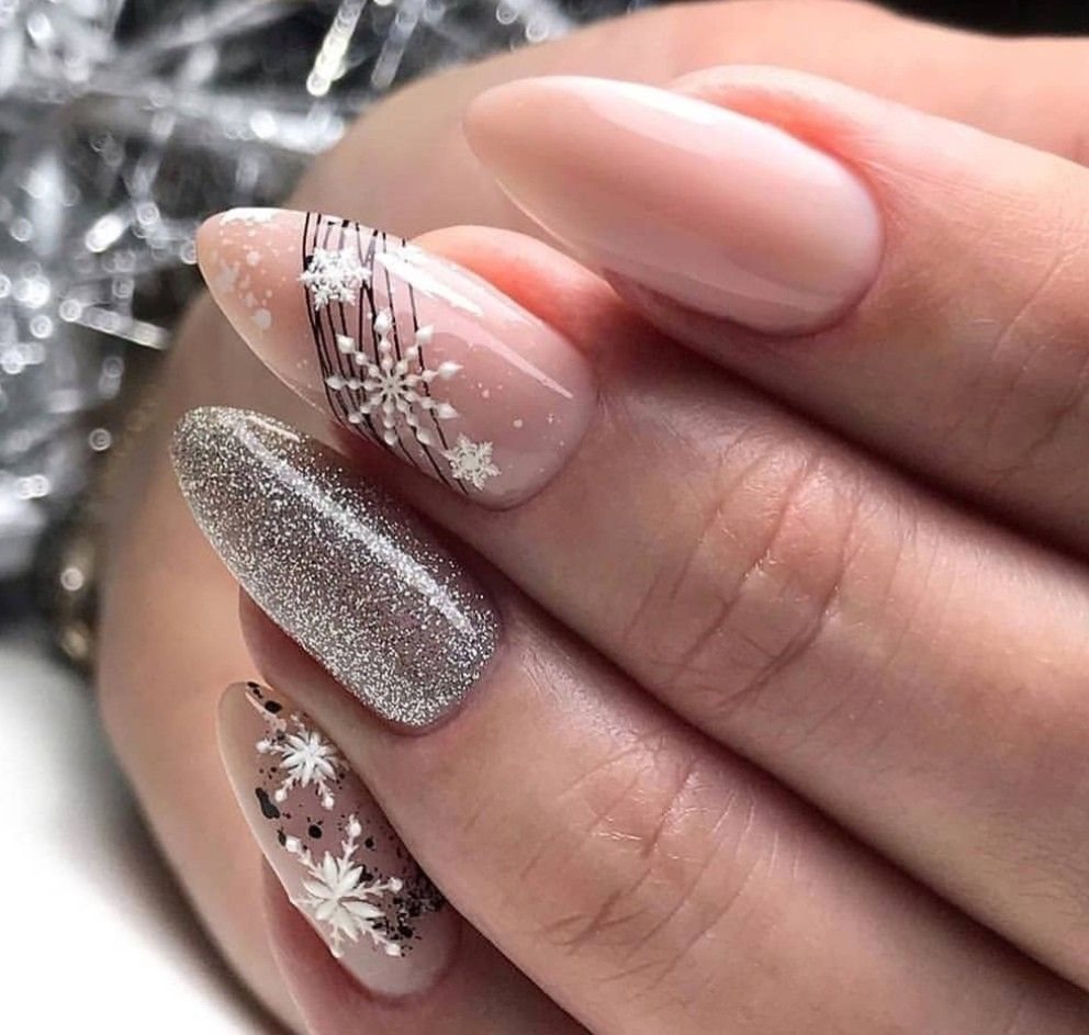 Pin By Iva Plhalova On Nails Design Nehtu Gelove Nehty Nehet